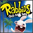 game Rabbids Go Home