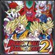 game Dragon Ball: Raging Blast 2