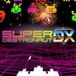 game Super Destronaut DX