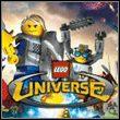 game LEGO Universe