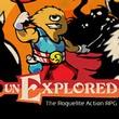 game Unexplored