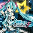 game Hatsune Miku: Project DIVA F