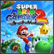 game Super Mario Galaxy 2