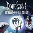 game Don't Starve: Nintendo Switch Edition