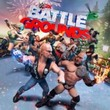 game WWE 2K Battlegrounds