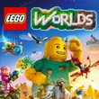 game LEGO Worlds