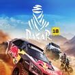 game Dakar 18