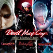 game Devil May Cry HD Collection