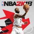 game NBA 2K18