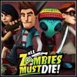 game All Zombies Must Die!