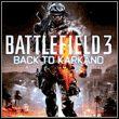 game Battlefield 3: Powrót do Karkand