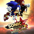 game Sonic Forces: Speed Battle