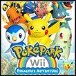 game Pokepark Wii: Pikachu's Big Adventure