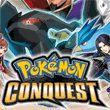 game Pokemon Conquest