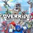 game Override: Mech City Brawl