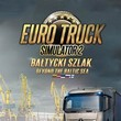 game Euro Truck Simulator 2: Bałtycki szlak