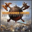 game Warhammer Online: Age of Reckoning