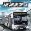 game Bus Simulator 18