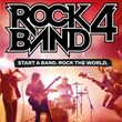 game Rock Band 4