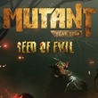 game Mutant Year Zero: Seed of Evil