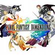 game Final Fantasy Dimensions