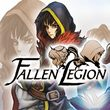 game Fallen Legion: Flames of Rebellion