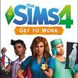 game The Sims 4: Witaj w Pracy