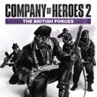 game Company of Heroes 2: The British Forces