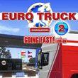 game Euro Truck Simulator 2: Going East! Ekspansja Polska