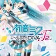 game Hatsune Miku: Project DIVA F 2nd