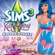 game The Sims 3: Słodkie Niespodzianki Katy Perry