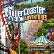 game RollerCoaster Tycoon Adventures