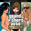 game Grand Theft Auto: The Trilogy - The Definitive Edition