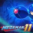 game Mega Man 11