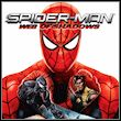 game Spider-Man: Web of Shadows
