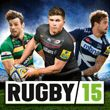 game Rugby 15