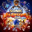 game Sonic Boom: Fire & Ice