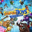 game Super Boys: The Big Fight