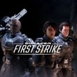 game Scraper: First Strike