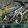 game Altitude0: Lower & Faster