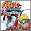 game Naruto Shippuden: Dragon Blade Chronicles