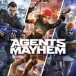 game Agents of Mayhem