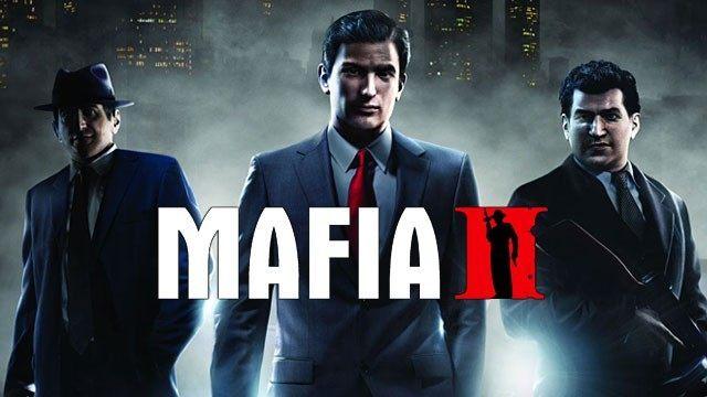 mafia ii crack v4 engine