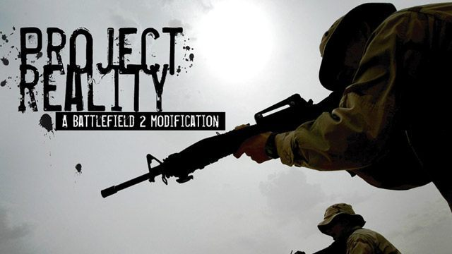 Project Reality Demos and Full Games Project Reality v.1.3.5