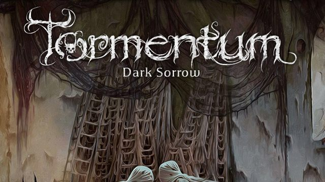Tormentum Dark Sorrow [Español] [Userscloud]