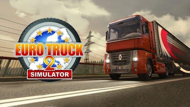 Euro Truck Simulator 2 Game Mods and Addons Europe Rebuilding