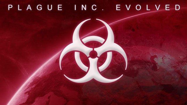 Трейнер для plague inc evolved скачать