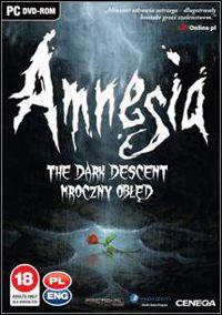 Amnesia: Mroczny Ob��d