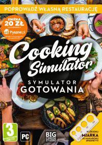 Cooking Simulator: Symulator gotowania
