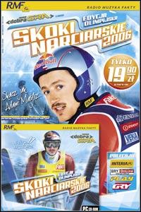 Skoki narciarskie 2006